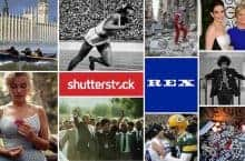 Shutterstock expands Music offer and Expands Editorial Focus with Rex Features Acquisition