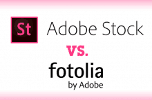 Fotolia vs. Adobe Stock: A Comprehensive Comparison?