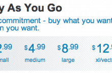 Bigstock introduces Pay-As-You-Go payment options