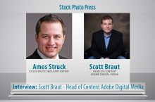 Interview with Scott Braut the new Head of Content at Adobe Digital Media (with Transcript)