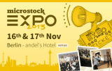 Microstock Expo is back in 2013 with more features and opportunities