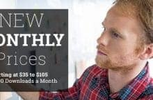 Discover Our New Monthly Plans and Image Packs at StockPhotoSecrets Shop!