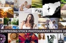 80 Surprising Stock Photography Trends 2015