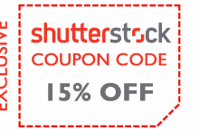 Shutterstock Coupon & Promo Codes