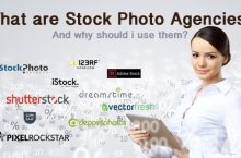 What are Stock Photo Agencies and Why Should I Use Them?