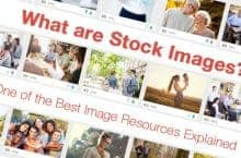 What are Stock Images? One of the Best Image Resources Explained